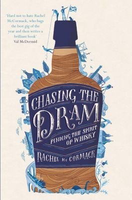 Chasing the Dram, Rachel McCormack