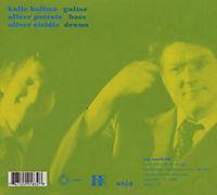 Chasing Yellow (Feat. Kalle Kalima) - Produktdetailbild 1