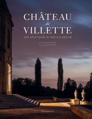 Château de Villette, Guillaume Picon
