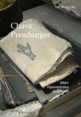 Chava Pressburger, Ilka Wonschik
