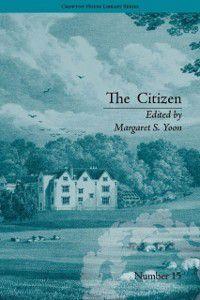 Chawton House Library: Women's Novels: Citizen
