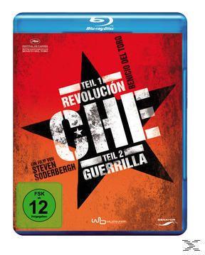 CHE 1: Revolución / CHE 2: Guerrilla, Peter Buchman, Ernesto Che Guevara, Benjamin A. van der Veen