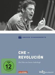 Che Revolución - Große Kinomomente, Ernesto Ché Guevara