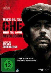 Che - Teil 1: Revolución, Ernesto Ché Guevara