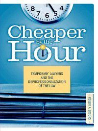Cheaper by the Hour, Robert A. Brooks