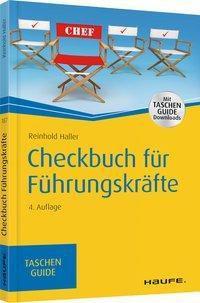 Checkbuch für Führungskräfte - Reinhold Haller pdf epub