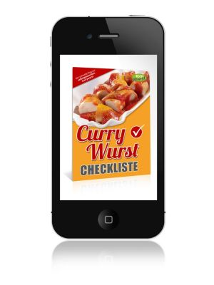 Checkliste: Currywurst