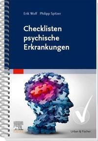 Checklisten psychische Erkrankungen