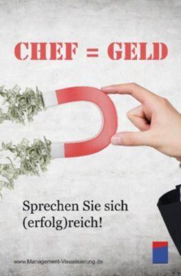 Chef ist Geld!, Institut ManagementVisualisierung