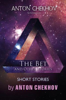 Chekhov Stories: Short Stories by Anton Chekhov, Anton Chekhov