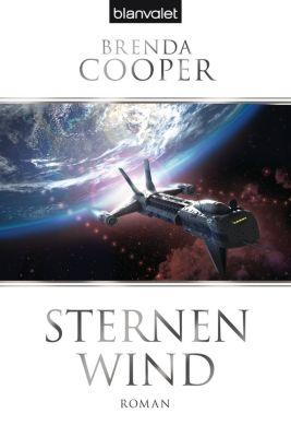Chelo Lee: Sternenwind, Brenda Cooper
