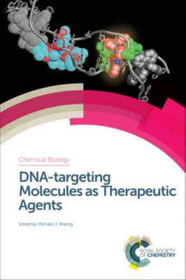 Chemical Biology: DNA-targeting Molecules as Therapeutic Agents