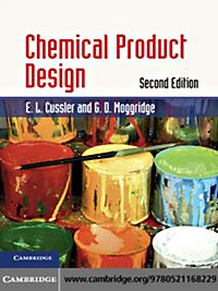Chemical Product Design Cussler Pdf