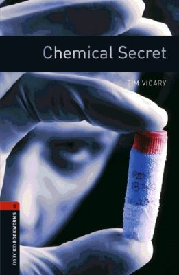 Chemical Secret, Tim Vicary