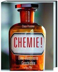 Chemie, Claus Priesner