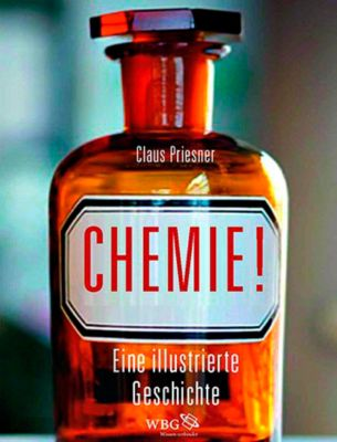 Chemie - Claus Priesner |