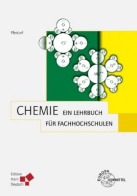 Chemie - Ein Lehrbuch für Ingenieure (PDF), Roland Pfestorf