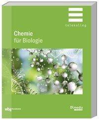 Chemie für Biologie - Anita Bach |