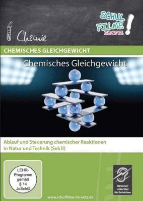 Chemisches Gleichgewicht, 1 DVD