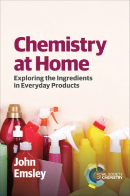 Chemistry at Home, John Emsley