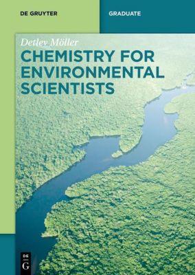 Chemistry for Environmental Scientists, Detlev Möller