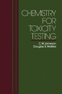 Chemistry for Toxicity Testing