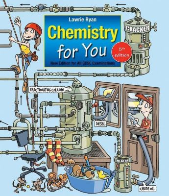 Chemistry for You, Lawrie Ryan