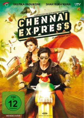 Chennai Express, Chennai Express