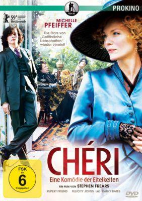Chéri - Eine Komödie der Eitelkeiten, Colette
