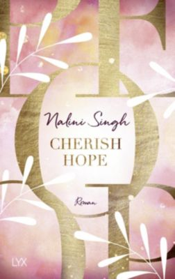 Cherish Hope - Nalini Singh  
