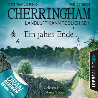 Cherringham - Landluft kann tödlich sein: Cherringham - Landluft kann tödlich sein, Folge 31: Ein jähes Ende(Hörbuch-Download) -  pdf epub