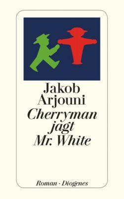Cherryman jagt Mister White, Jakob Arjouni