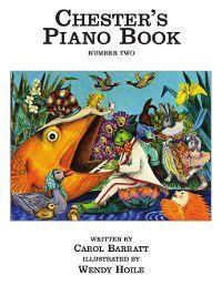 Chesters Piano, Book 2, Carol Barratt
