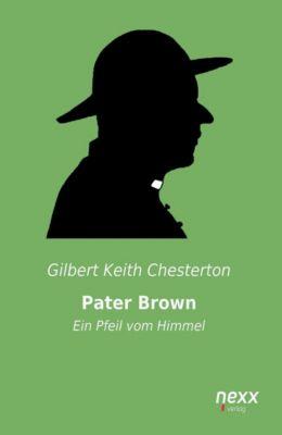 Chesterton, G: Pater Brown - Gilbert K. Chesterton  