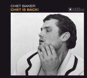 Chet Is Back - Jean-Pierre Leloir C, Chet Baker
