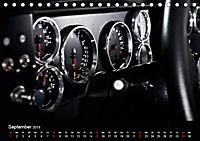 Chevrolet Camaro 79 (Tischkalender 2019 DIN A5 quer) - Produktdetailbild 9