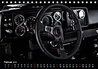 Chevrolet Camaro 79 (Tischkalender 2019 DIN A5 quer) - Produktdetailbild 2
