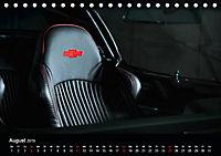 Chevrolet Camaro 79 (Tischkalender 2019 DIN A5 quer) - Produktdetailbild 8