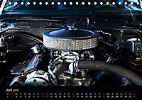 Chevrolet Camaro 79 (Tischkalender 2019 DIN A5 quer) - Produktdetailbild 6