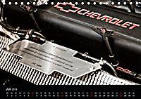 Chevrolet Camaro 79 (Tischkalender 2019 DIN A5 quer) - Produktdetailbild 7