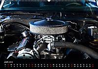 Chevrolet Camaro 79 (Wandkalender 2019 DIN A2 quer) - Produktdetailbild 6