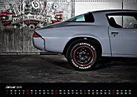 Chevrolet Camaro 79 (Wandkalender 2019 DIN A2 quer) - Produktdetailbild 1