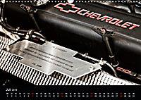 Chevrolet Camaro 79 (Wandkalender 2019 DIN A3 quer) - Produktdetailbild 7