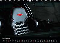 Chevrolet Camaro 79 (Wandkalender 2019 DIN A3 quer) - Produktdetailbild 8