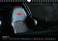 Chevrolet Camaro 79 (Wandkalender 2019 DIN A4 quer) - Produktdetailbild 8