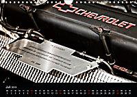 Chevrolet Camaro 79 (Wandkalender 2019 DIN A4 quer) - Produktdetailbild 7
