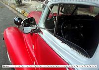 Chevy Schätzchen - 80 Jahre alte Oldtimer in Kuba (Wandkalender 2019 DIN A2 quer) - Produktdetailbild 5