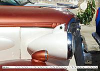 Chevy Schätzchen - 80 Jahre alte Oldtimer in Kuba (Wandkalender 2019 DIN A2 quer) - Produktdetailbild 7