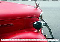 Chevy Schätzchen - 80 Jahre alte Oldtimer in Kuba (Wandkalender 2019 DIN A2 quer) - Produktdetailbild 10