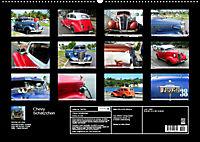 Chevy Schätzchen - 80 Jahre alte Oldtimer in Kuba (Wandkalender 2019 DIN A2 quer) - Produktdetailbild 13